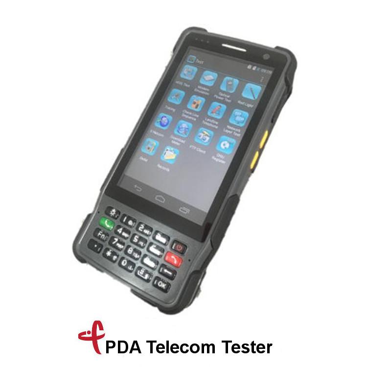 PDA telecom tester 327w