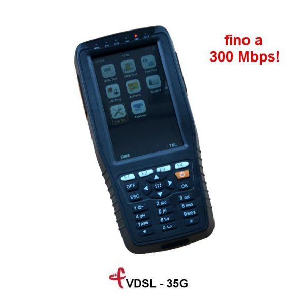 VDSL Tester 35G