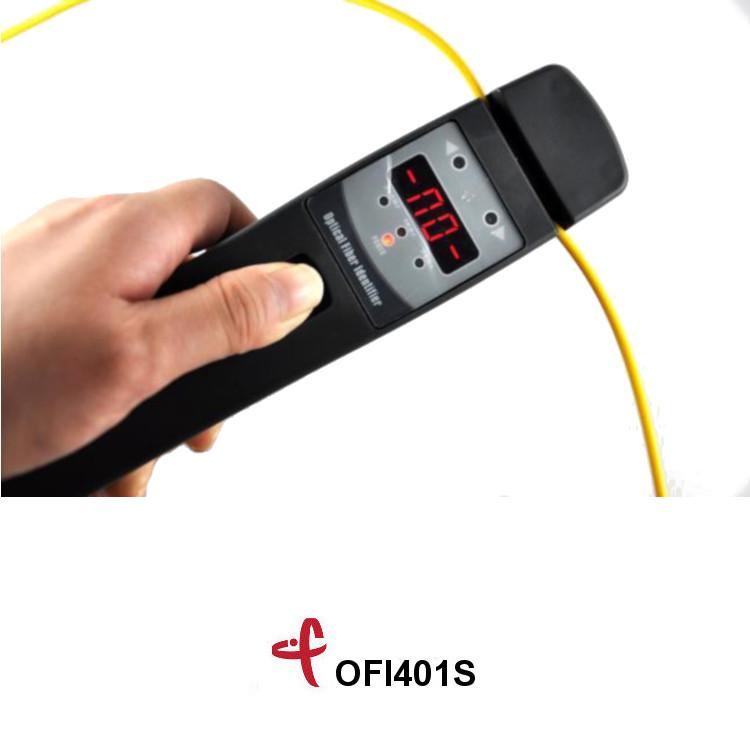 Identificatore di fibra ottica OFI-401S