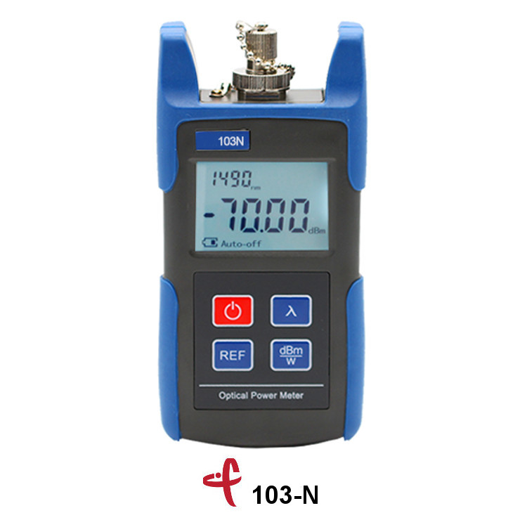 Misuratore di potenza ottico 103N