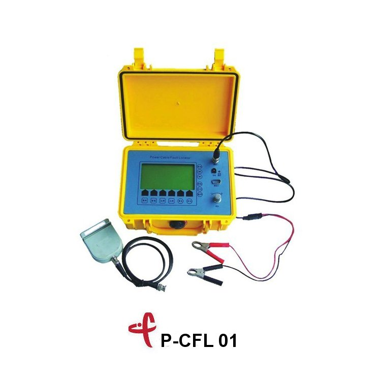 P-CFL 01 Power Cable Fault Locator