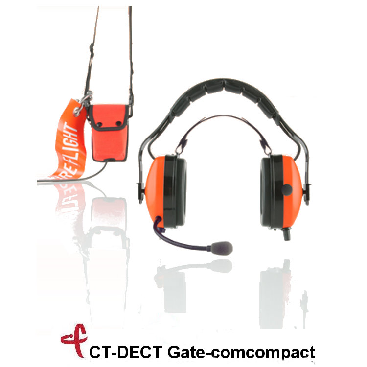 CT-DECT Gate Com Compact