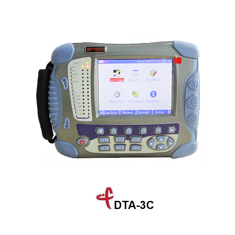 DTA-3C Analizzatore di spettro digitale