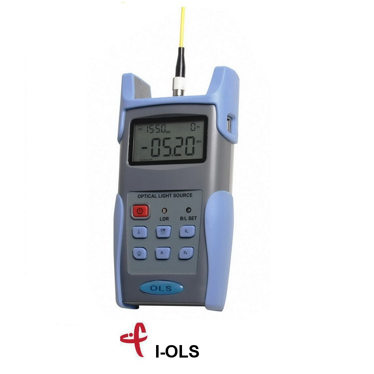 i-OLS Intelligent Optical Laser Source