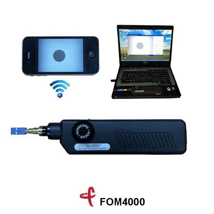 FOM4000 FO microscope