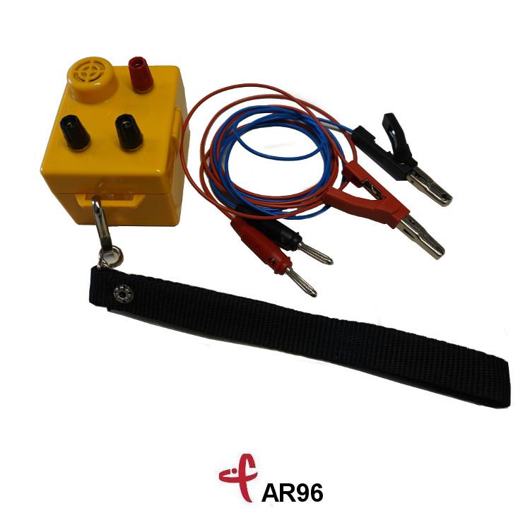 AR96 alimentatore ronzatore