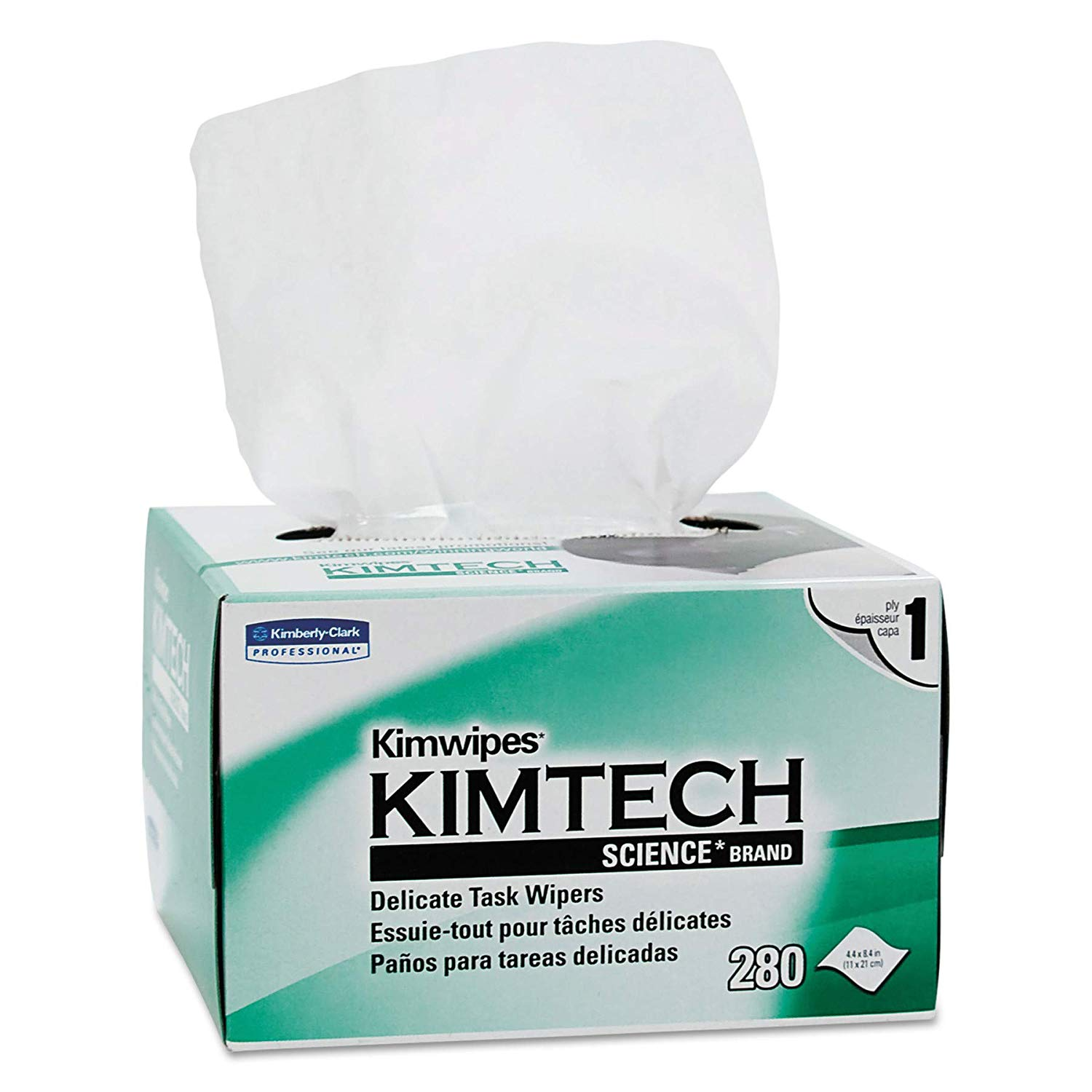 kimtech wipes