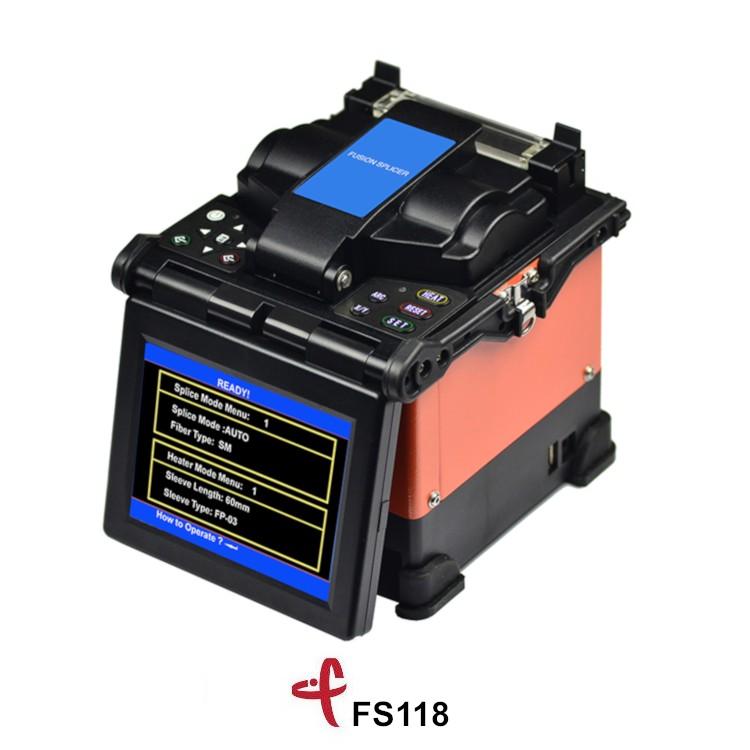FS118 Giuntatrice