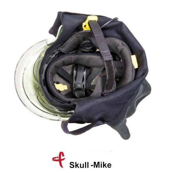 Skull Mike Fava Ivo Srl