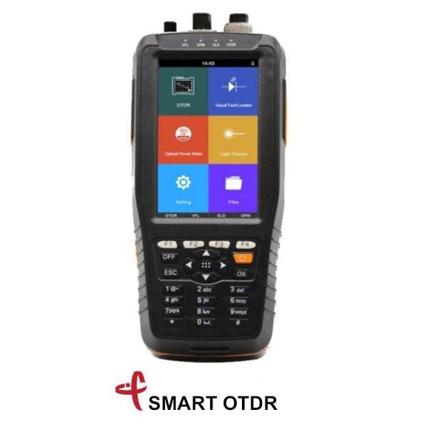 Smart OTDR