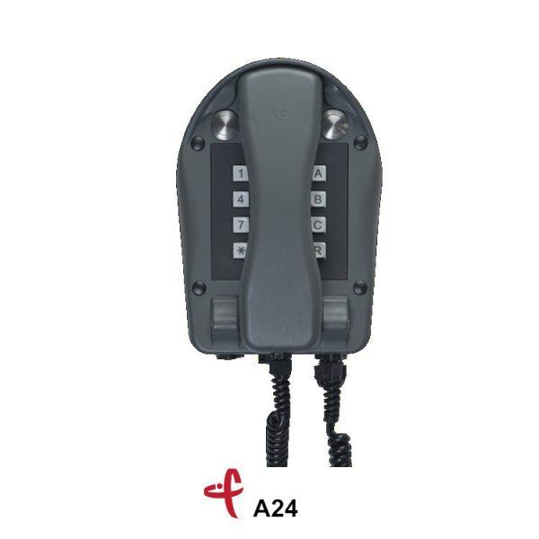 Telefono Industriale A24