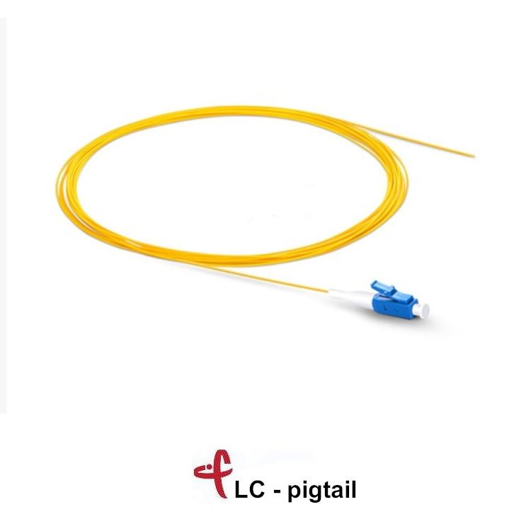 pigtail LC Semibretella