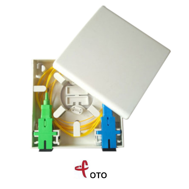 OTO Optical Termination Outlet