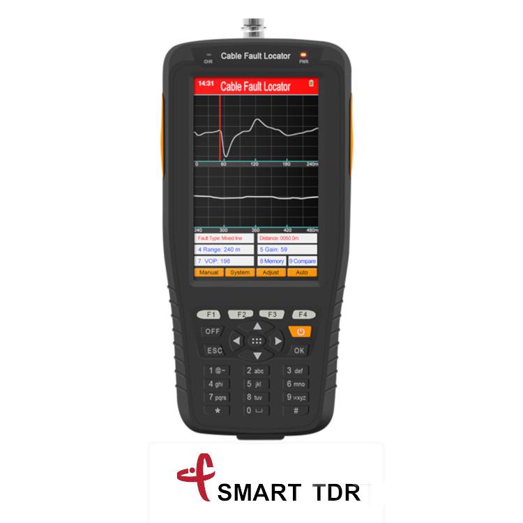 Smart TDR