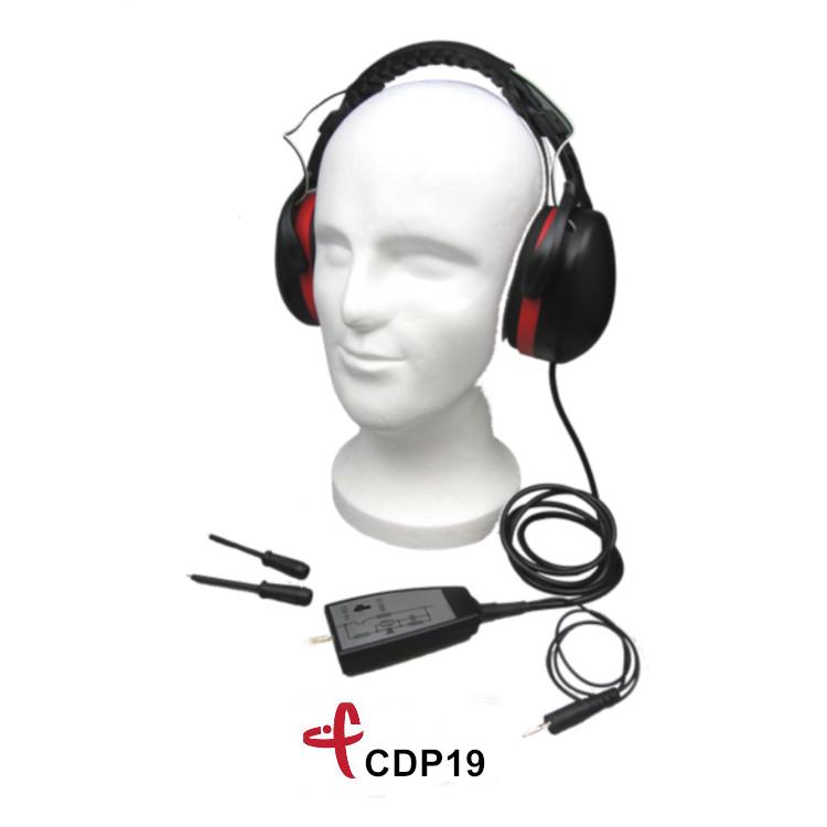 CDP19 test headset